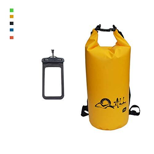 Jual ALLBEYOND 500D 5L 10L 20L 30L Tarpaulin PVC Waterproof Dry Bag ... d999e4dfeaa8f