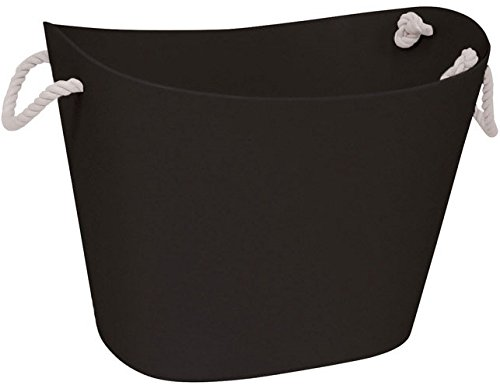 Tub Flexbl Gry15x11.5x12 by HOMZ
