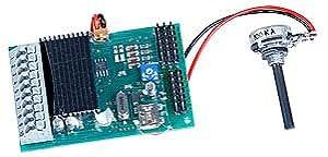 Graupner 2382.F  - Cambie el sonido de los modelos de vehículos [importado de Alemania]