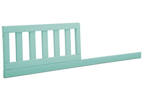 Delta Children Daybed/Toddler Guardrail Kit, Aqua ()