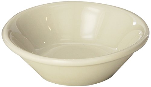 "Vertex China VRE-32 Vista RE Fruit Bowl 4-1/2"", 3-1/2 oz., B"