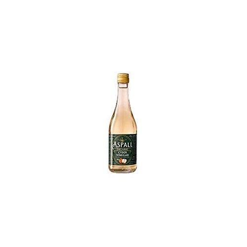 ASPALL Cyder Vinegar 350ml (2 Pack)