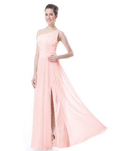 HE09905PK18, Pink, 16US, Ever Pretty Women Dresses For Special Occasions 09905