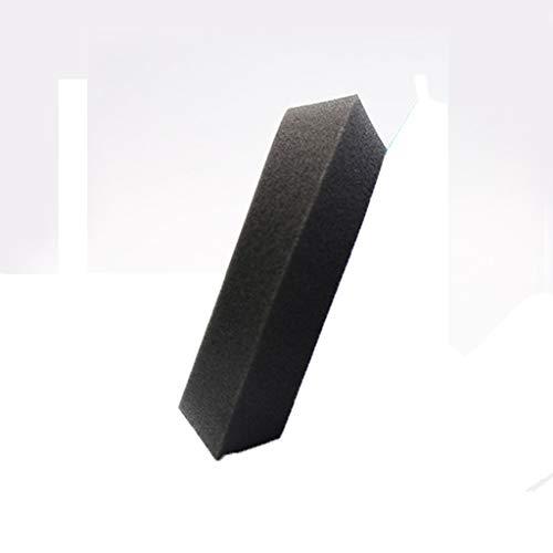 Price comparison product image Veepola Car Foam Waxing Pads Vehicle Sponge Applicator Clean Paint Polish Polishing