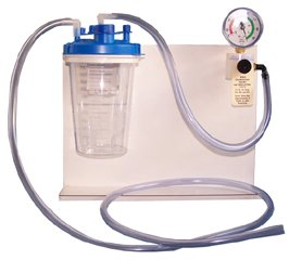 Rico Suction Labs 1001C Aspirator Rico Model RS-4X With Adapter