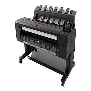HP Designjet T1500 36 inch Wide Format Inkjet ePrinter by HP