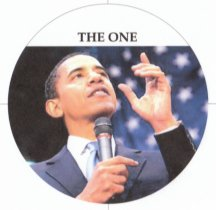 Image result for obama the one