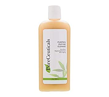 Pumpkin Enzyme Cleanse – 8.oz