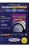 Prentice Hall Mathematics, Geometry : StudentEXPRESS, , 0132504693