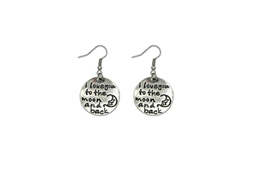 i-love-you-to-the-moon-and-back-earrings-silver-moon-charms-earrings-moon-jewelry-natures-jewellery