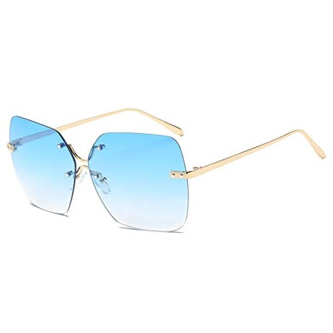 Sunglasses Occhiale Blu Donna Colore Da Personality Lby Sole uZOkiPX