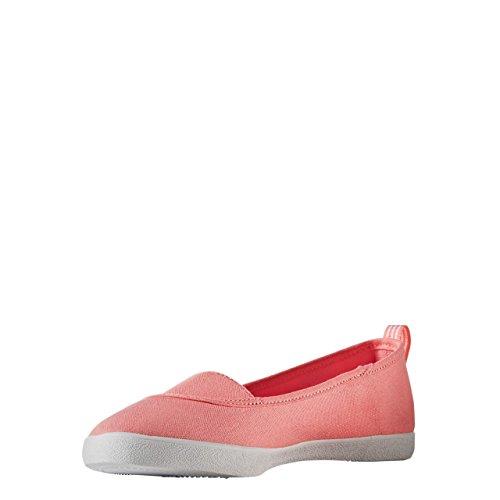 adidas Cf Qt Vulc So W, Sneaker Bas du Cou Femme, Rose (Rosray/Ftwbla/Rosray), 36 EU