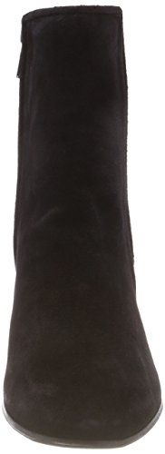 Black Zip Boot Noir 7457 Filippa Femme Billie Sued Bottines K x1nn0wRB