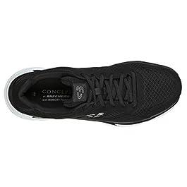 Concept 3 by Skechers Men's Arizin Lace-up Sneaker