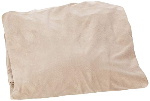 - SureFit Stretch Suede - Recliner Slipcover - Taupe