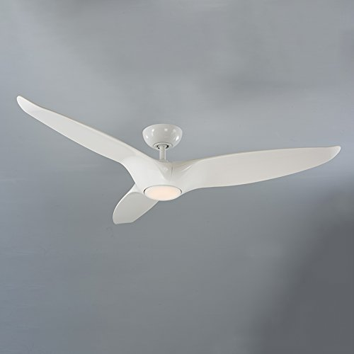 Modern Forms Morpheus III Indoor/Outdoor Smart Fan