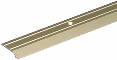 Perfil perforado aluminio GAH-Alberts