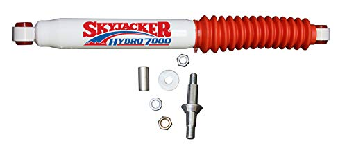 (Skyjacker 7009 HD OEM Replacement Steering Stabilizer Kit)