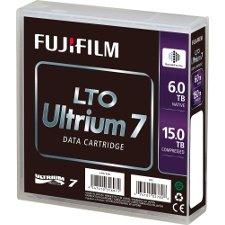 Fuji LTO 7 Ultrium Tape - 10 Pack from .Fuji