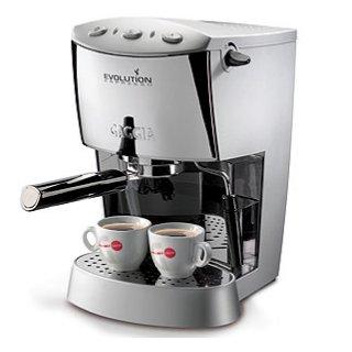 Gaggia Evolution Espresso, Plata, 1300/1425 W, 230-240V, 50Hz