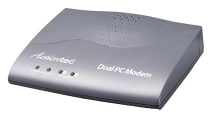 ACTIONTEC V.90 MODEM LHT DRIVERS PC