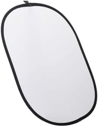 Atlas ATL24x36 24X36 Collapsible 5 in 1 MUL Light Reflector Disc-Oval