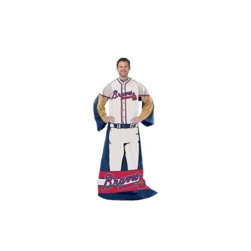 The Northwest Co Official MLB 'Uniform' Adult Comfy Throw by ()