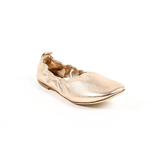 Versace 19.69 Abbigliamento Sportivo Srl Milano Italia - Bailarinas para mujer Rosa