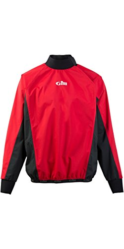 Gill 2018 Dinghy Spray Top Red 4368 Sizes- - XXLarge