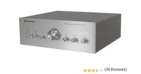 Skytronic 103.311 - Amplificador basico: Amazon.es: Electrónica