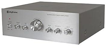 Skytronic 103.311 - Amplificador basico