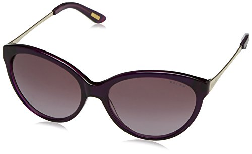 Ralph 5154 544/8H Purple Burgundy 5154 Cats Eyes Sunglasses Lens Category - Sunglasses Eye Cat Ralph Lauren