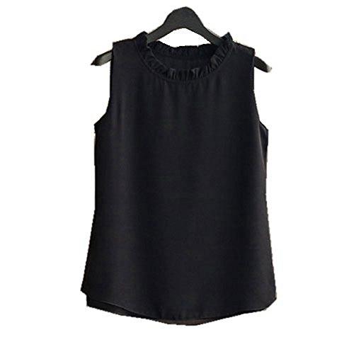 maleasanh-sleeveless-chiffon-blouse-shirt-women-spring-tops-female-summer-clothes-black-l