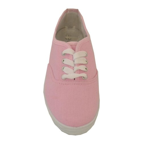 Pictures of Twisted Women's Tennis Basic Athletic Sneaker 8.5 M US 4