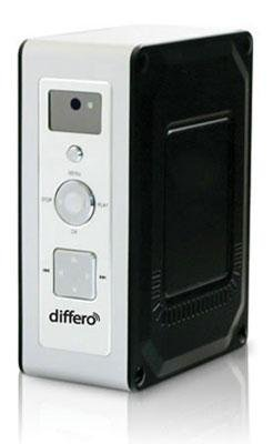 Differo Carcasa TV-PLAY 3.5