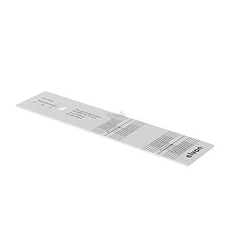Amazon.com: TD-ELECTRO - Herramienta de ajuste para calibrar ...