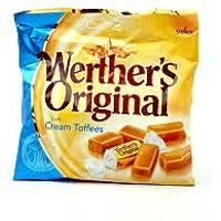 Werthers Originalsoft Candies - 125 g