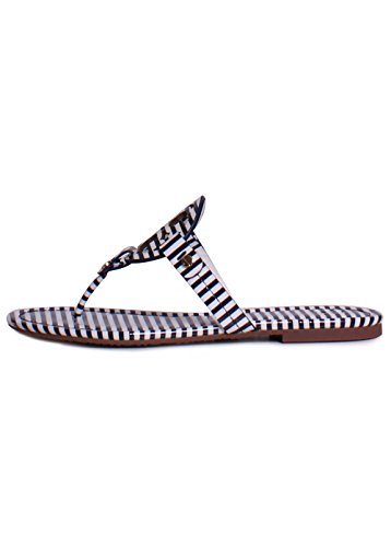 Multi Burch Navy Women's color Miller Tory qwUx7ZtYY