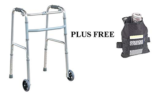 - Walker Folding (Short, Standard) Deluxe 1 Button with Front 5