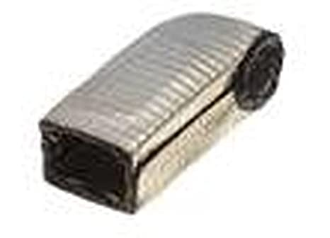 Heatshield Products 420101 HP Boot Stainless Steel Spark Plug Boot Heat Shield for 45/° Boots
