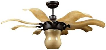 Pan Air Electric Co. Ltd. Fiore 42 in. Roman Bronze Ceiling Fan