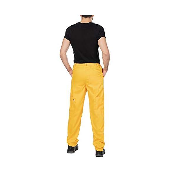 ProWear Pantalons de Travail Homme, Grandes Tailles jusqu'à 3ХL. Bleu, Blanc, Rouge, Vert, Gris