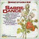 Sabre Dance / Slavonic Dance / Arabian Dance