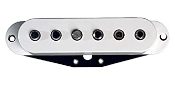 DiMarzio DP415W - Pastilla para guitarra eléctrica, color blanco