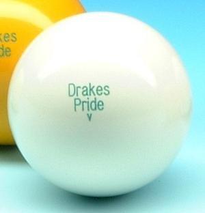 Indoor Heavyweight Jack Drakes Pride