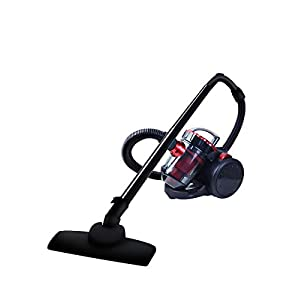 Techsun Universal Multi Functional Home Vacuum Cleaner Canister Vacuum Cyclone System Multi Functional Cleaning…