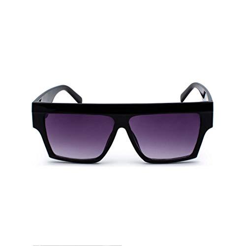 Mode Lens De Plats Protection Verres Violet Lunettes Rétro Soleil Femme Cadre Polarisées,oversize Imjono Pour Miroir Uv vz5wqaxC