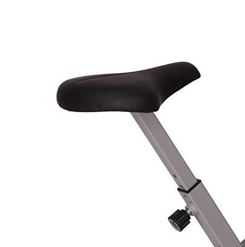 Sunny Health & Fitness SF B2605 Upright Exercise Bike