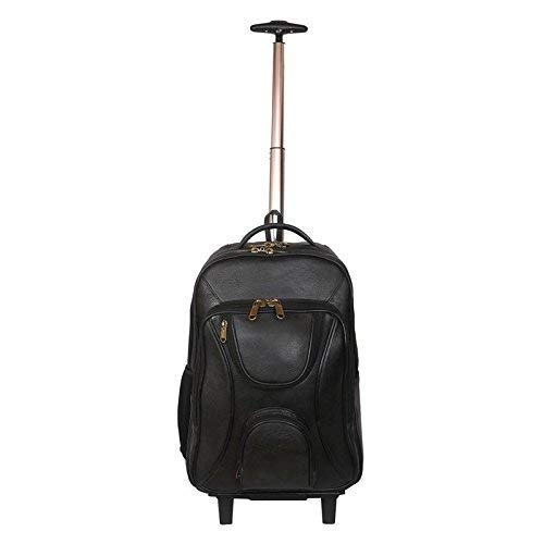 LV TOURISTER 100% Genuine Leather Backpack  d9d79fe771f26