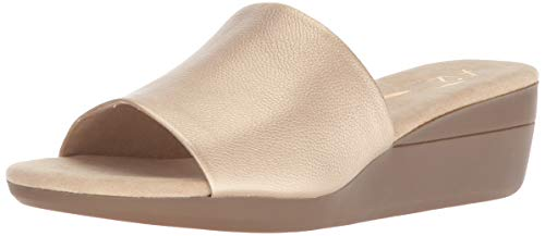 Aerosoles Womens Sunflower Slide Sandal